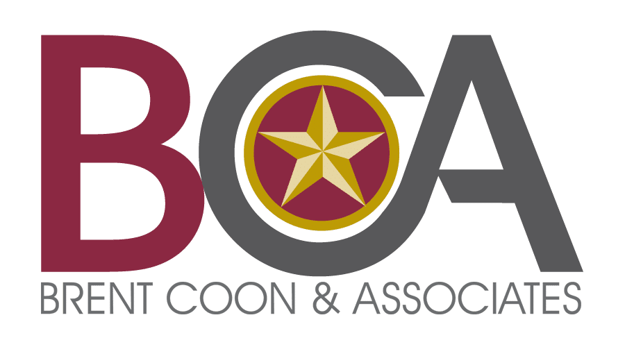 Brent Coon & Associates Logo