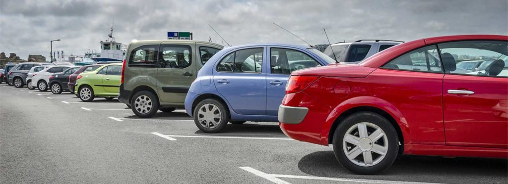 What to do if Someone Hits Your Parked Car Texas Car Accident Attorney