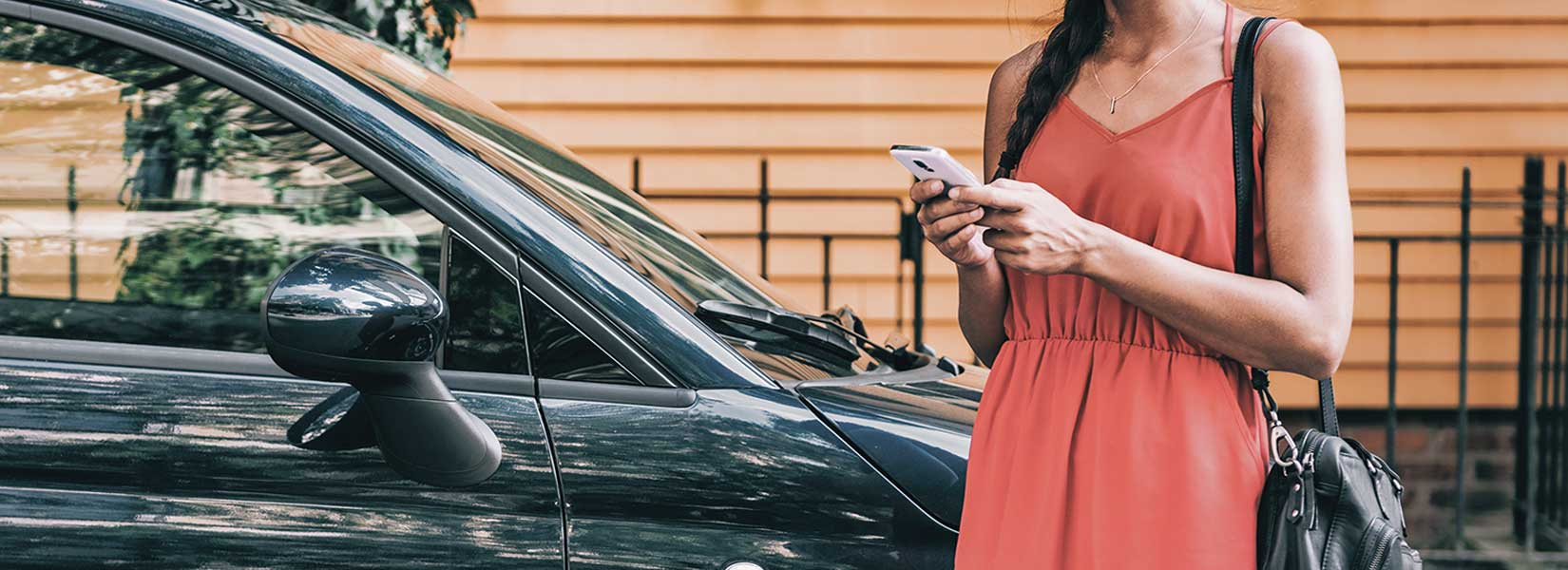 Uber Or Lyft Drivers That Drive Erratic Or Put You In Danger