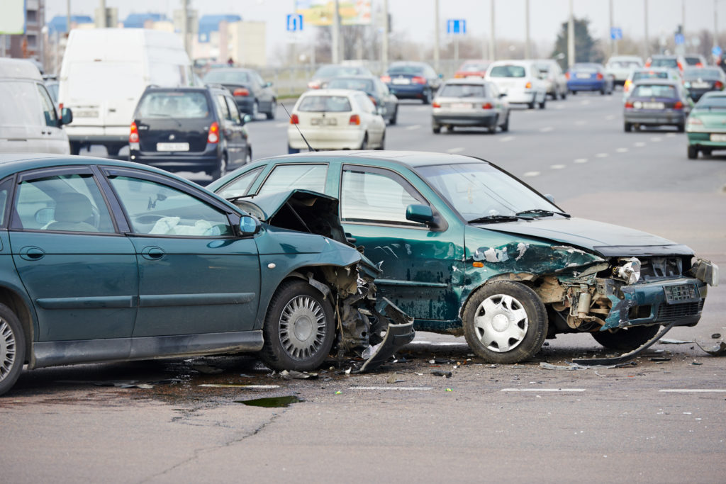 wrong-way accidents